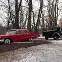 Artist Uses Perspective, Miniature Car Models And A $250 Camera To Create Realistic Historical Photos | Bored Panda