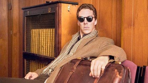 Review: Benedict Cumberbatch Shines as Drug-Addled Aristocrat Patrick Melrose | Vanity Fair