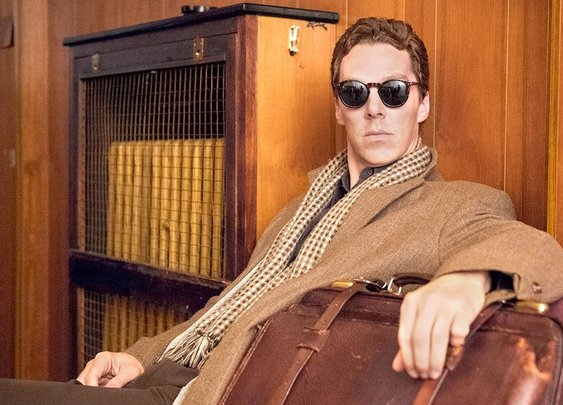 Review: Benedict Cumberbatch Shines as Drug-Addled Aristocrat Patrick Melrose | Vanity Fair