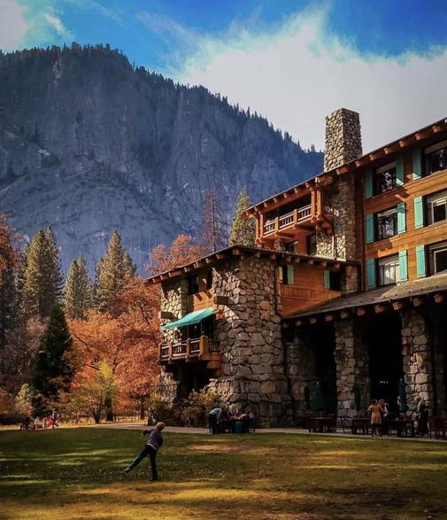 Mountain Architecture: Parkitecture – Mountain Architects: Hendricks Architecture Idaho