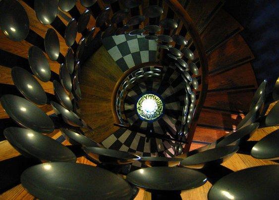 Magic Circle Museum – London, England - Atlas Obscura