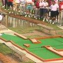 The 1992 Putt Putt Golf Skins Game