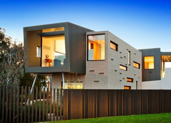 Prefab homes and modular homes in Australia: Archiblox