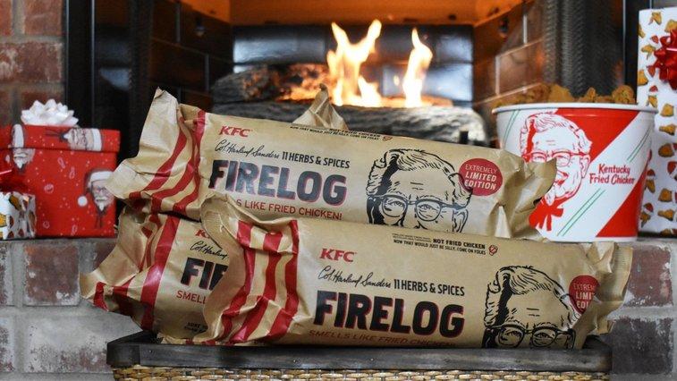 KFC Log?!?!