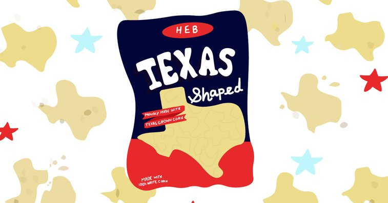 Why Does Texas Love the Grocery Store H-E-B So Much?