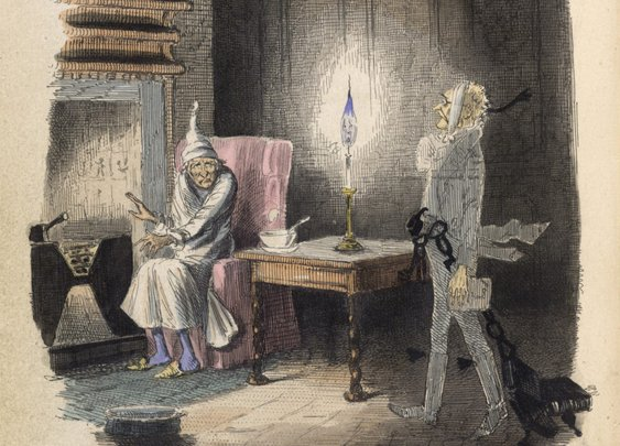 The Endurance of 'A Christmas Carol'