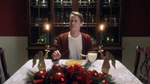 "Macaulay Culkin Recreates ""Home Alone"" scenes for Google Assistant"