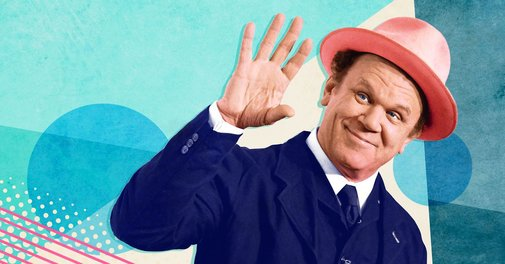 What a Character: The Unlikely Movie Stardom of John C. Reilly