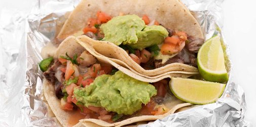 50 best tacos in America - Business Insider