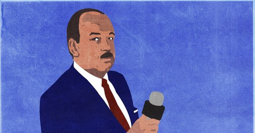 "Remembering ""Mean"" Gene Okerlund, the Everyman Who Lived at the Center of Pro Wrestling - The Ringer"