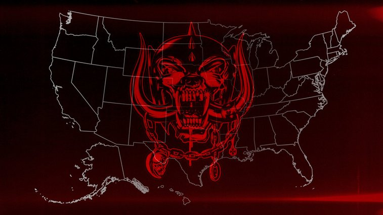 The United States Of Motörhead — Kerrang!