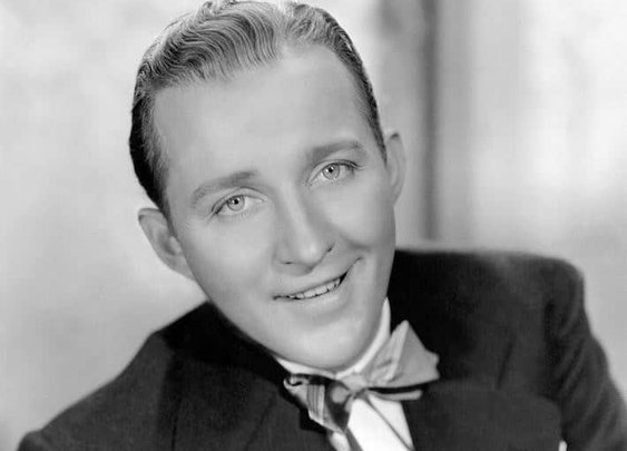 Bing Crosby and the Tape Revolution