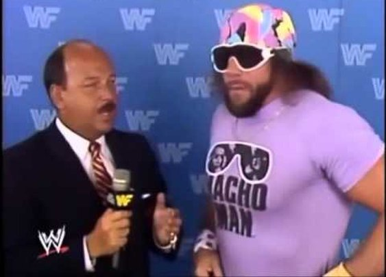 Macho Man & Mean Gene - The Cream Rises to the Top