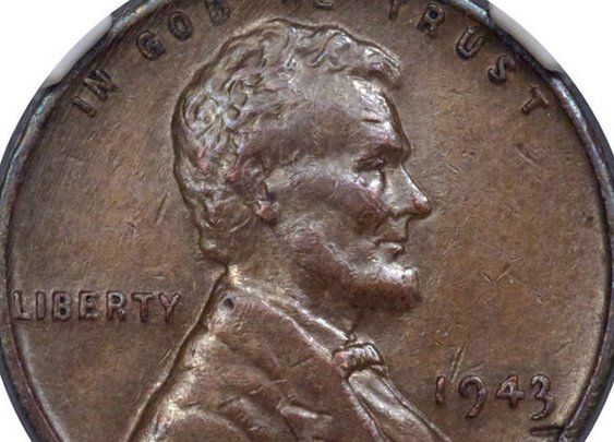 For Sale: A Penny Worth a Fortune
