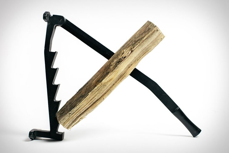 Stikkan Kindling Tool | Uncrate
