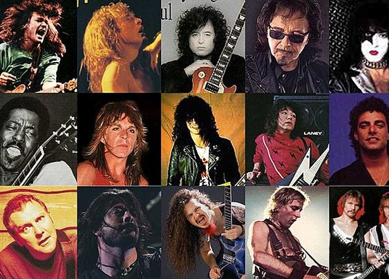See 102 Vintage Guitar Ads Featuring Rock's Biggest Stars