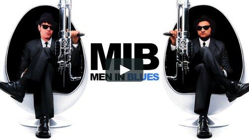 """MIB: Men In Blues"". Short Film on Vimeo"