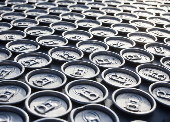 A Brief History of the Beer Can | Mental Floss