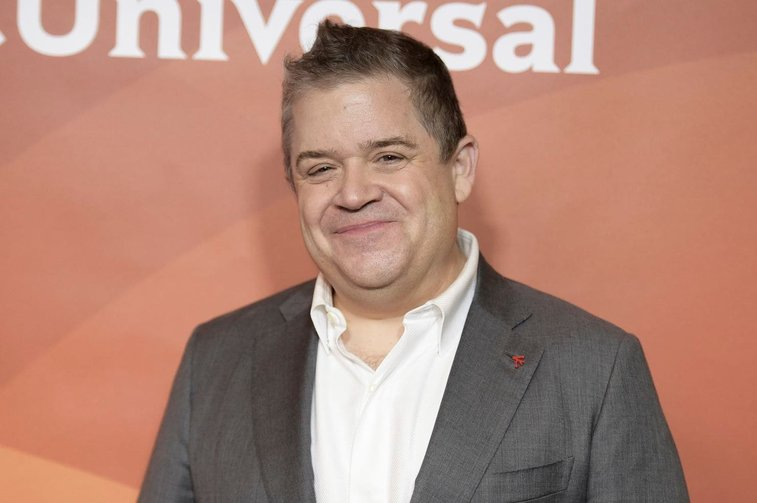 Patton Oswalt helps troll with medical bills after clash on Twitter
