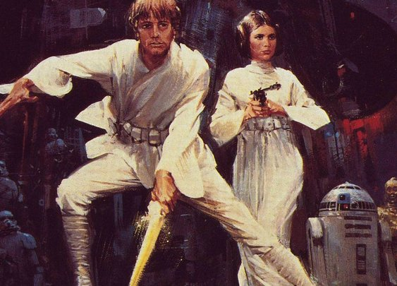 The Artist Who Inspired the Death Star | Topic