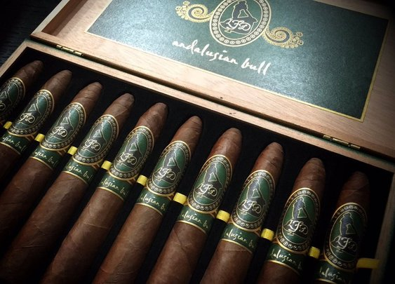The Best Cigars of 2016 | Cool Material