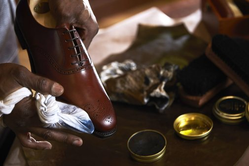 How To Properly Care For Your Leather Shoes