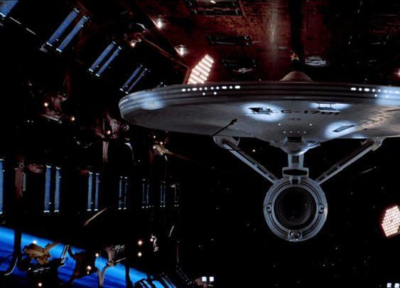 Star Trek Movies Ranked from Worst to Best