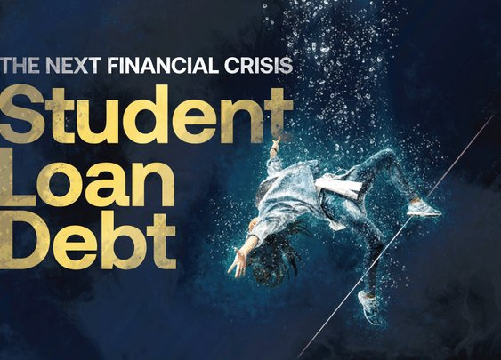 The Next Financial Crisis: Student Loan Debt - StudentLoanReview.com