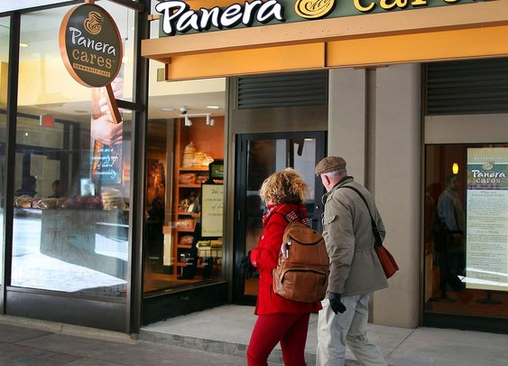 Panera Cares Boston, its last pay-what-you-can store, is closing