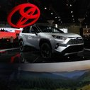Toyotas and Chevys Are Holding Up Better Than Most Luxury Brands