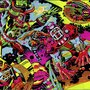 That Time the NFL Paid Jack Kirby to Design an Intergalactic Super Bowl - The B