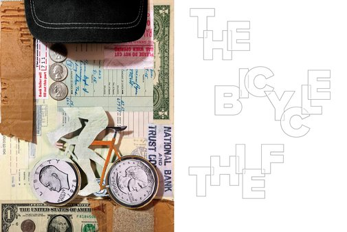 How an Olympic Hopeful Robbed 26 Banks on His Bike