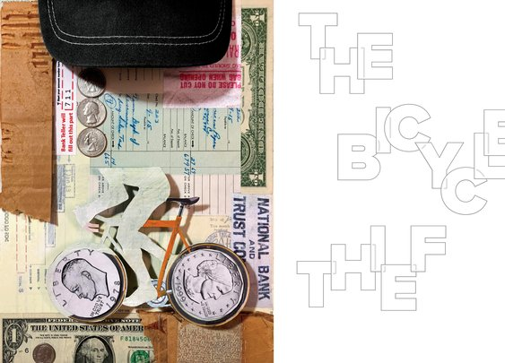 How an Olympic Hopeful Robbed 26 Banks on His Bike