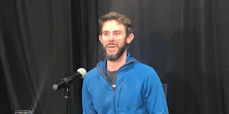 Trail Runner Who Killed a Mountain Lion With His Bare Hands Speaks for the First Time