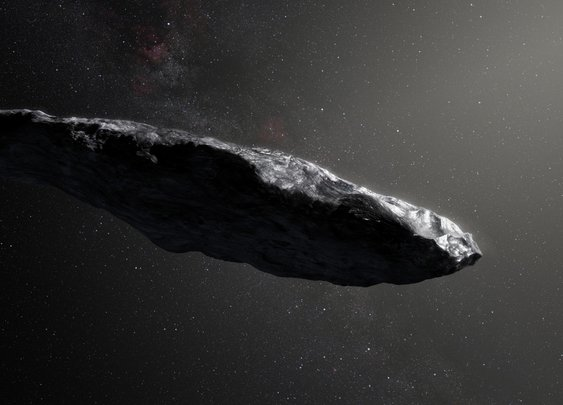 No, 'Oumuamua is not an alien spaceship. It might be even weirder.