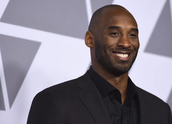 Kobe Bryant on the Lakers, Zion and his new sports-fantasy series