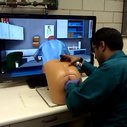 Robotic Butt Helps Medical Students Learn Professional Intimacy