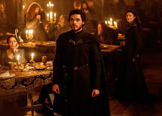 Game of Thrones: A new oral history of the Red Wedding | EW.com