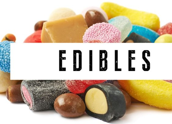 CBD Edibles Etiquette Guide | Kushie Bites
