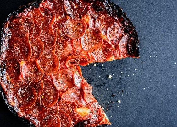 Best Chicago Deep Dish Pizza to Order Right Now - Thrillist