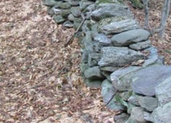 Old Stone Walls Show How Magnetic 'North' Changed Over Time