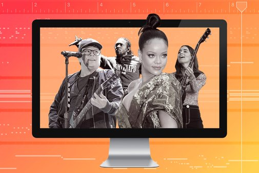 Inside Garageband, the Little App Ruling the Sound of Modern Music