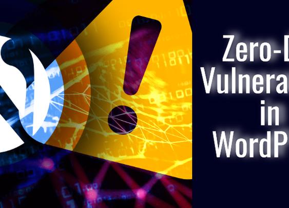 Zero-Day Vulnerability in WordPress Easy WP SMTP Plugin Fixed - WPHH blog