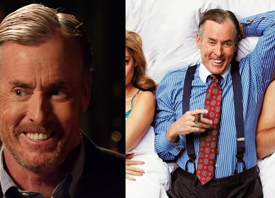 John C. McGinley: Every Week on Scrubs Was an Adventure