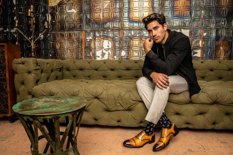 Dress Shoes 101: A Gentleman's Guide to the World of Dress Shoes