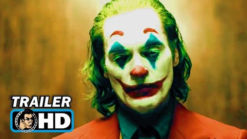 The first JOKER trailer starring Joaquin Phoenix