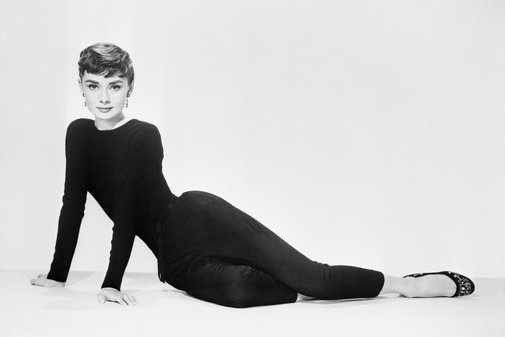 Hollywood legend Audrey Hepburn was a WWII resistance spy