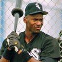 Gonzo Jordan: The true story behind Michael Jordan's brief-but-promising baseball career