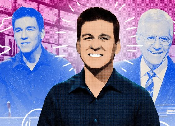 Big Bets and a Fast Buzzer: The Secret Sauce of James Holzhauer's 'Jeopardy!' Success  - The Ringer