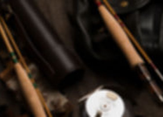 Custom Fly Rods | England | Split Cane Fly Rods by Chris Clemes